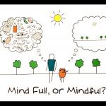Все на свете говорят об этом. Что такое медитация «Mindfulness» и как она практикуется?